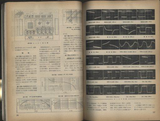 MJ-無線と実験- 1967年1月号  画像