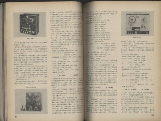 MJ-無線と実験- 1965年5月号  画像