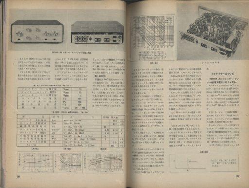 MJ-無線と実験- 1965年10月号  画像