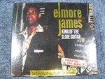 KING OF THE SLIDE GUITAR/ELMORE JAMES