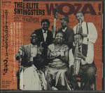 WOZA!/THE ELITE SWINGSTERS FEATURING DOLLY RATHEBE
