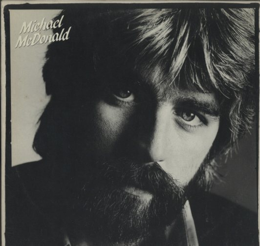 IF THAT'S WHAT IT TAKES/MICHAEL McDONALD MICHAEL McDONALD 画像