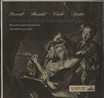 デ・ヴィート&メニューインのソナタと二重奏曲