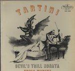 タルティーニ:ヴァイオリン・ソナタ「悪魔のトリル」