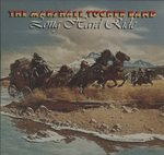LONG HARD RIDE/THE MARSHALL TUCKER BAND
