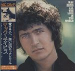 ALLTHE LOVE IN THE WORLD/MAC DAVIS