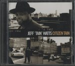 "CITIZEN TAIN/JEFF ""TAIN"" WATTS"