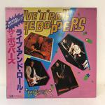 LIVE'N'ROLL/THE BOPPERS