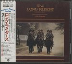 THE LONG RIDERS ORIGINAL MOTION PICTURE SOUND TRACK