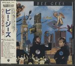 HIGH CIVILIZATION/BEE GEES