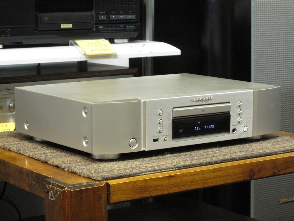 CD6005 marantz 画像