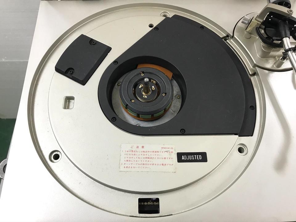 SL-1500MK2 Technics 画像