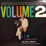SOUNDS OF THE GREAT BANDS! VOL.2/GLEN GRAY