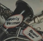 BRAND NEW/WOODY HERMAN