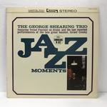 JAZZ MOMENTS/GEORGE SHEARING