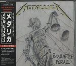 ...AHD JUSTICE FOR ALL/METALLICA