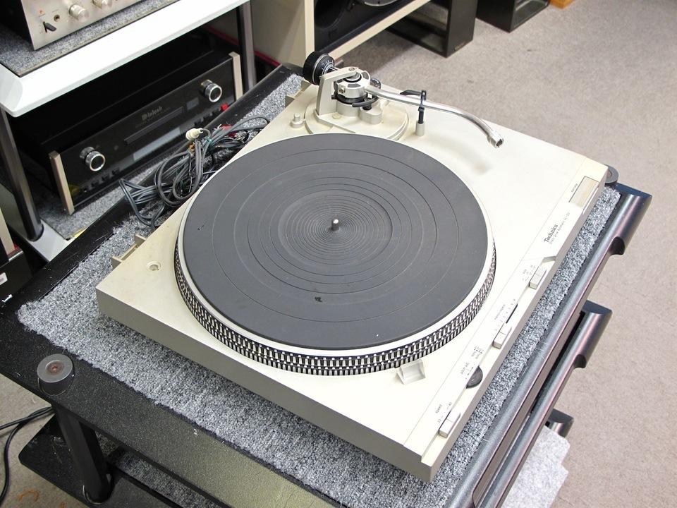 SL-D3U Technics 画像