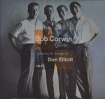 BOB CORWIN QUARTET FEATURING DON ELLIOTT