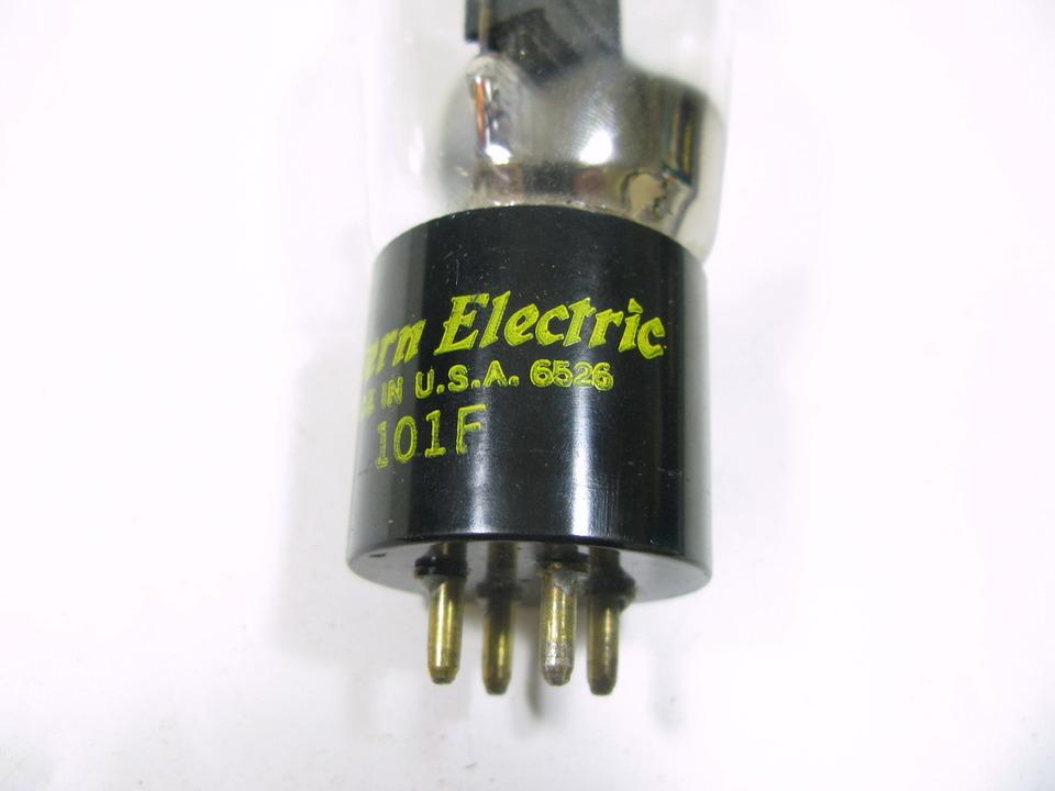 101F WESTERN ELECTRIC 画像