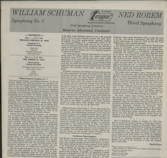 ウィリアム・シューマン