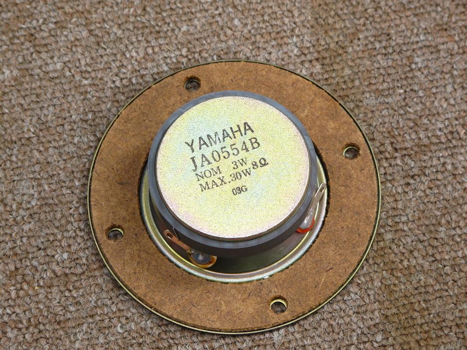 JA0554B YAMAHA 画像