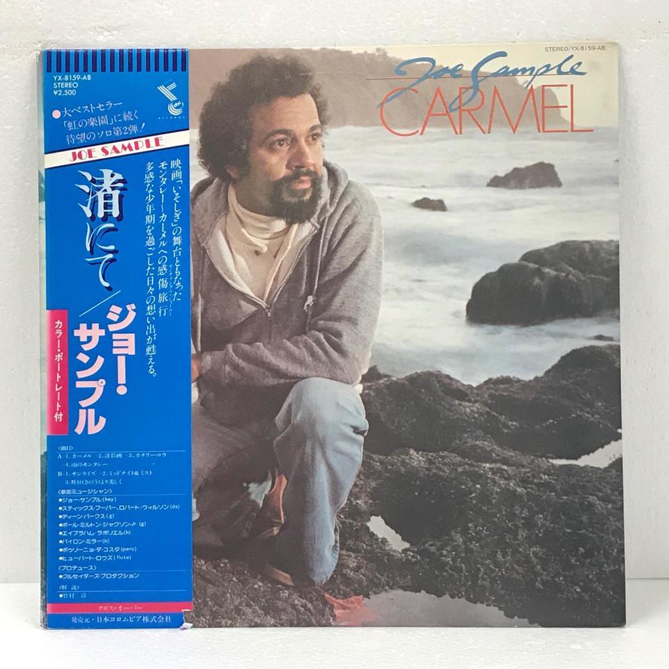 CARMEL/JOE SAMPLE JOE SAMPLE 画像