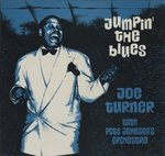 JUMPIN' THE BLUES/JOE TURNER