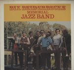 BIX BEIDERBECKE MEMORIAL JAZZ BAND
