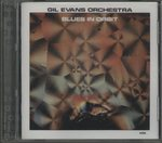 BLUES IN ORBIT/GIL EVANS