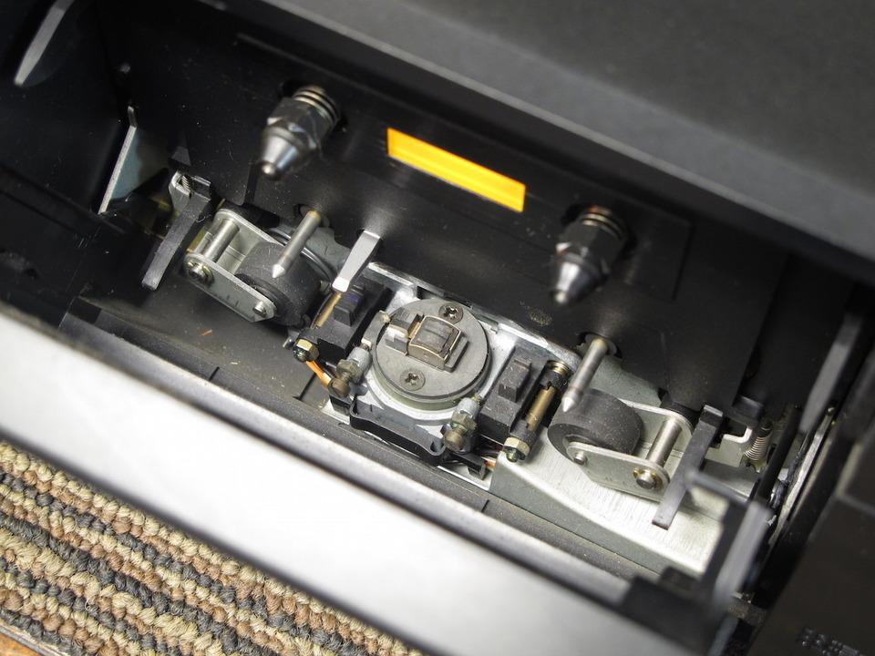 GX-R55 AKAI 画像