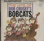 THE HITS OF BOB CROSBY'S BOBCATS