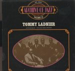 JACKASS BLUES - CHICAGO MESS AROUND/TOMMY LADNIER