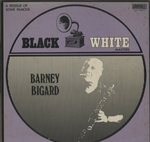 BLACK WHITE MASTERS VOL.1/BARNEY BIGARD