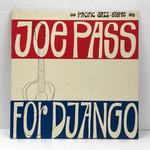 FOR DJANGO/JOE PASS