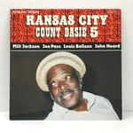 KANSAS CITY 5/COUNT BASIE