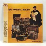GO WEST, MAN!/QUINCY JONES