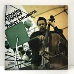 MINOR INTRUSIONS/CHARLES MINGUS