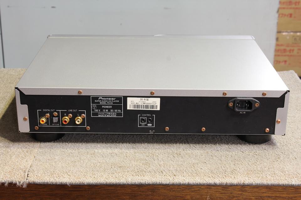 PD-D6 Pioneer 画像