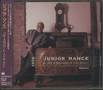 BLUES&BALLADS IN THE NIGHT/JUNIOR MANCE