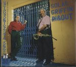 IN&OUT/JOHNNY GRIFFIN&MARTIAL SOLAL