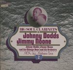 BIG SOUL CLARINETS/JOHNNY DODDS&JIMMY DOONE