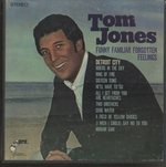 FUNNY FAMILIAR FORGOTTEN FEELINGS/TOM JONES