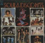 GET DOWN WITH SOUL & DISCO HITS