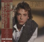 MY MOVIE OF YOU/LEIF GARRETT