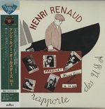 HENRI RENAUD ALL STARS VOL.1