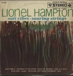 SOFT VIBES SOARING STRINGS/LIONEL HAMPTON