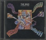 A QUICK ONE/THE WHO