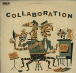 COLLABORATION/SHORTY ROGERS