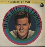 10 BIG HITS/PAT BOONE