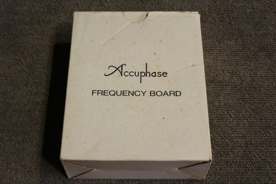 FB180 Accuphase 画像
